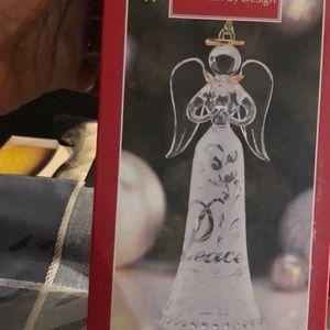 Lenox by design peace angel